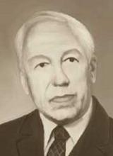 Профессор Никонов